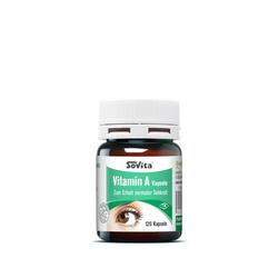 SOVITA care Vitamin A