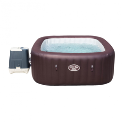 Bestway LAY-Z-SPA Maldives HydroJet Pro 201 x 201 x 80 cm