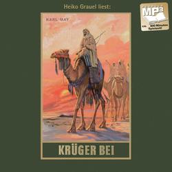 Krüger Bei als Hörbuch Download von Karl May