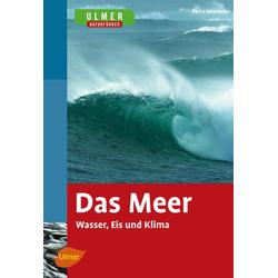 Das Meer als Buch von Petra Demmler