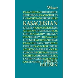 Europa Erlesen Kasachstan - Buch