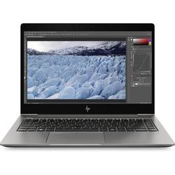 HP ZBook 14u G6 Workstation Notebook 35.
