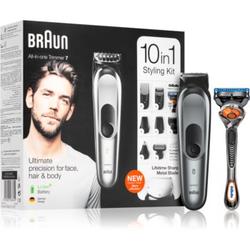Braun All-In-One Trimmer MGK7221 Trimmer für den ganzen Körper