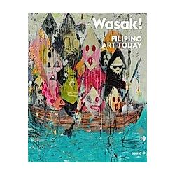 Wasak! - Buch