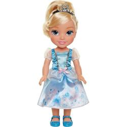 Jakks Pacific Stehpuppe DP Cinderella Puppe 35cm