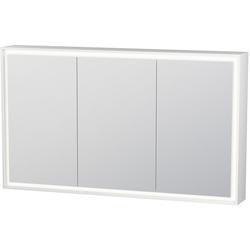 Duravit Spiegelschrank L-CUBE 154 x 700 x 1200 mm
