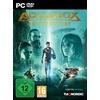 Aquanox Deep Descent PC USK: 12