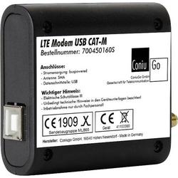 ConiuGo LTE GSM Modem USB CAT M LTE Modem