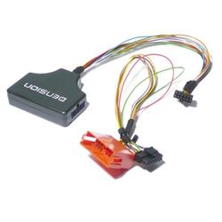CD-Wechsler Interface Interface AUDI