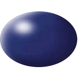 Revell Emaille-Farbe Lufthansa-Blau (seidenmatt) 350 Dose 14ml
