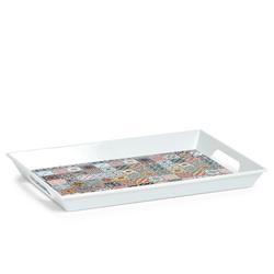 Tablett MOSAIK(BHT 50x5x35 cm) Zeller