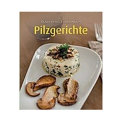 Pilzgerichte - Buch