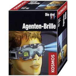 Kosmos 631352 Die drei ??? Agenten-Brille Die drei ??? Experimentier-Box ab 8 Jahre