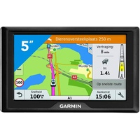 Garmin GPSMAP Navigationssystem Fixed 12,7 cm (5 Zoll) 800 g