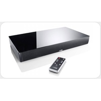 Canton DM 55 2.1 Virtual Surround System *highgloss silber*