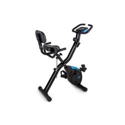 Capital Sports Fahrradtrainer Azura 2 X-Bike 3 kg Schwungmasse