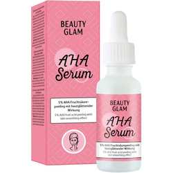 BEAUTY GLAM Gesichtsserum Beauty Glam AHA Serum