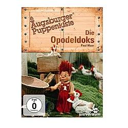 Augsburger Puppenkiste: Die Opodeldoks - DVD  Filme