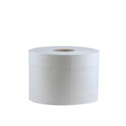 CWS Maxi 100 Toilettenpapier, 2-lagig, hochweiß, Hochwertiges Toilettenpapier aus 100% Recycling-Papier, 1 Paket = 24 Rollen à 725 Blatt