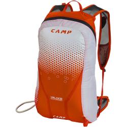 Camp - Veloce Orange Weiß - Rucksäcke