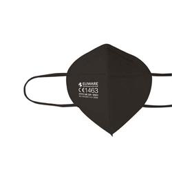 Eliware FFP2 Einweg Atemschutz-Formmaske 10 Stück