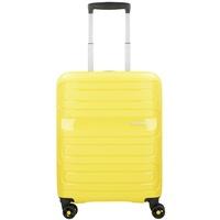 Spinner Cabin 55 cm / 35 l sunshine yellow