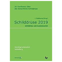 Schilddrüse 2019 - Buch
