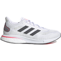 adidas Supernova W cloud white/grey five/signal pink/coral 40