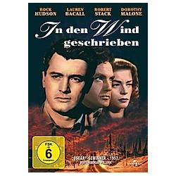 In den Wind geschrieben - DVD  Filme