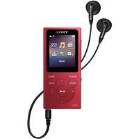 Sony Walkman NW-E393 rot
