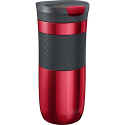 CONTIGO Kinderbecher Thermobecher BYRON Red, 470 ml rot