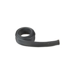 relaxdays Geflechtschlauch Kabelschlauch mit Reißverschluss 200 cm x 3.5 cm x 3.5 cm