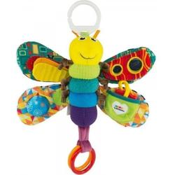 Lamaze spielen & wachsen Freddie La Lucciola Kinderwagen Spielzeug