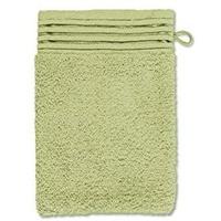 Waschhandschuh (15x20 cm) pistachio
