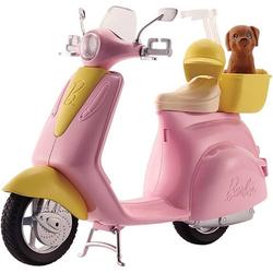 Barbie Mattel FRP56 Motorroller FRP56