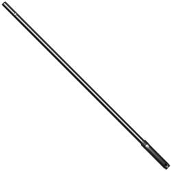 UNGER Stingray Easy-Click-Stange lang, Verlängert das Stingray-System, Länge: 124 cm