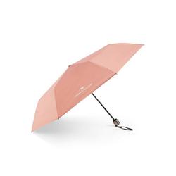 TOM TAILOR Taschenregenschirm Extra kleiner Regenschirm rosa