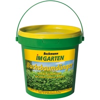 BECKMANN Buchsbaumdünger 1 kg