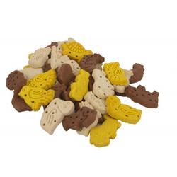 Brekz Animal Figures Mix 500 gram 4 Stück