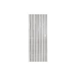 Kleine Wolke Duschvorhang Noa in weiß, 180 x 200 cm