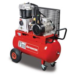 BK 119-90-5,5 Fini Mobiler Kolbenkompressor