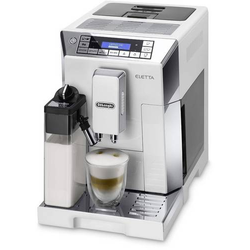 DeLonghi ECAM 45.766.W - Eletta Cappuccino 0132215248 Kaffeevollautomat Weiß
