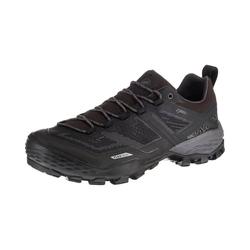 Mammut Ducan Low Gtx® Men Trekkingschuhe Trekkingschuh schwarz 45 1/3