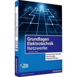 Grundlagen Elektrotechnik - Netzwerke