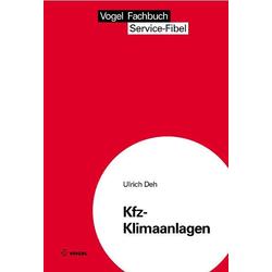 Kfz-Klimaanlagen: eBook von Ulrich Deh