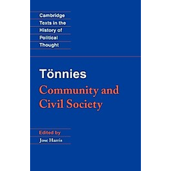 T Nnies. Ferdinand Tonnies  Ferdinand T. Nnies  - Buch
