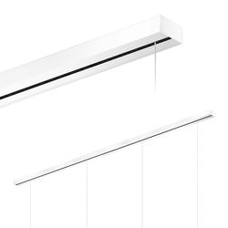 Maximum Baldachin 4 - 190 cm - Weiß
