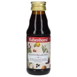RABENHORST Klostergarten Bio Saft 125 ml