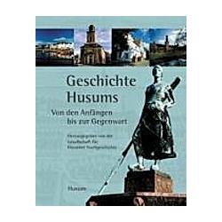 Geschichte Husums - Buch