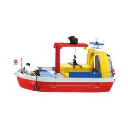 Siku Spielzeug-Auto Containerschiff